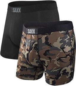 SAXX Men's Boxer Briefs