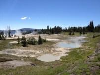 West Thumb Geyser Basin, YNP.