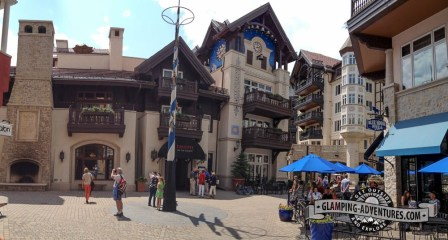 Vail CO.