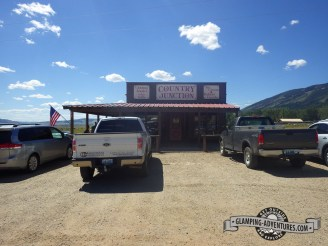 Country Junction, Centennial WY