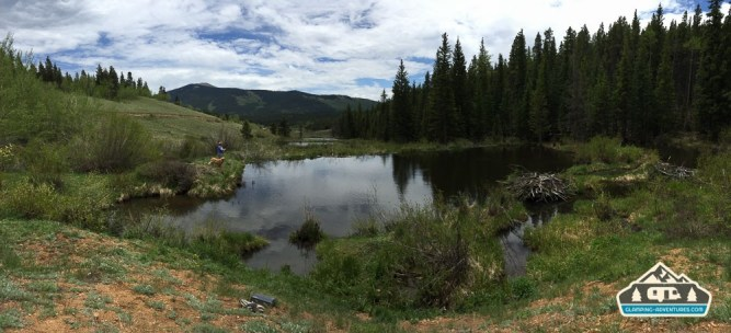 Hoosier Creek
