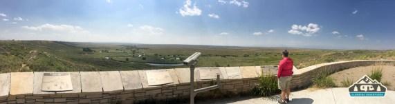 Arapaho National Wildlife Refuge.