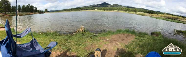 Relaxing! Manitou Recreational Area, CO.