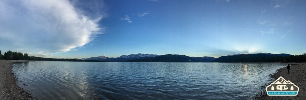 Turquoise Lake, Leadville, CO.