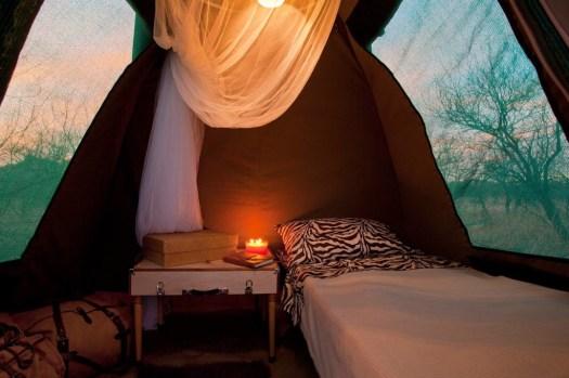 Campmore tent