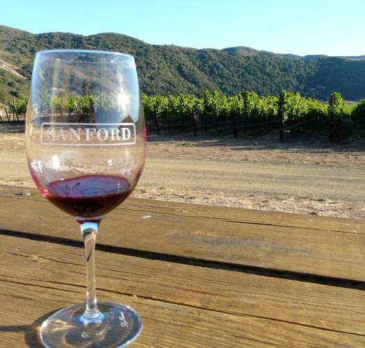 sanford-winery