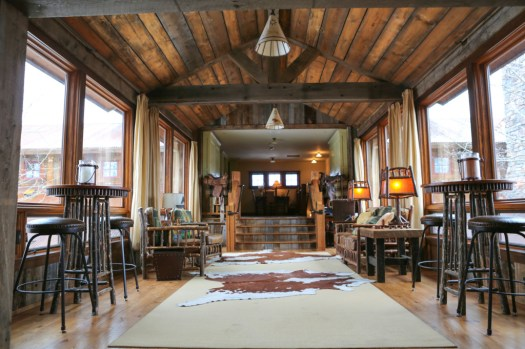 Granite Lodge & Last morning breakfast photos-4V1C9995