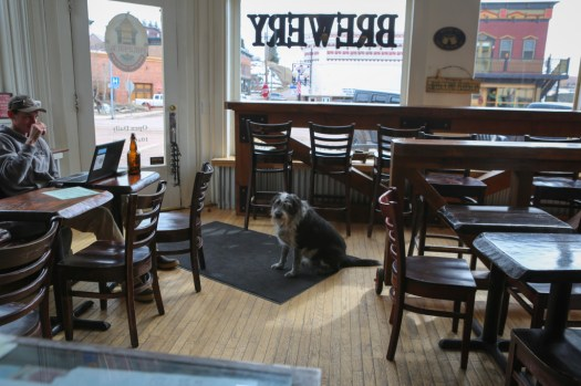 Philipsburg & Ranch at Rock Creek Photos-4V1C0051