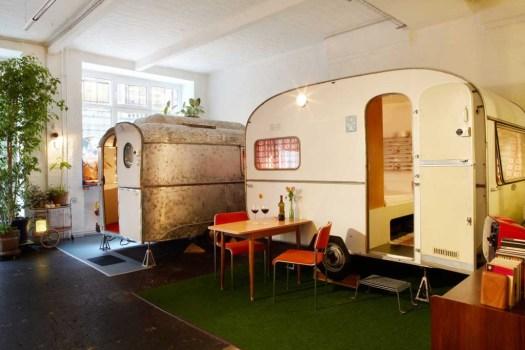 huttenpalast