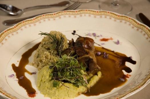 Eolo restaurant8