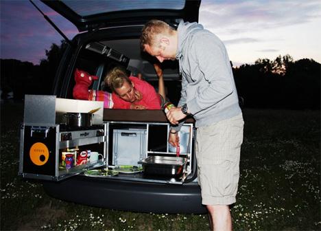 QUQUQ-instant-camper-van