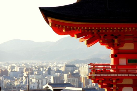 11-_Kyoto Skyline_HoneyTrek.com