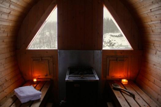06-Lyngsfjord sauna_HoneyTrek.com