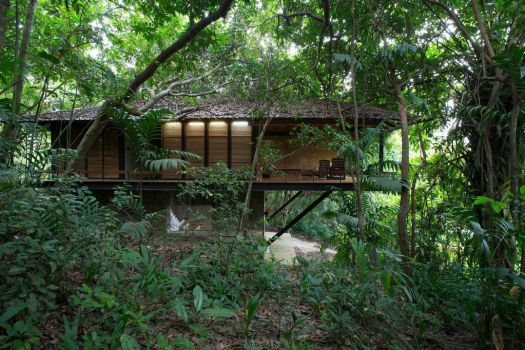 Jetwing Kurulubedda Private Dwelling