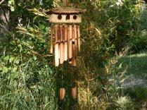 Nature et environnement au glamping Bô Zen Lodge à Biarritz en Aquitaine
