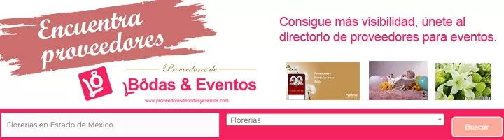 ADS directorio Proveedores de Bodas y Eventos 2
