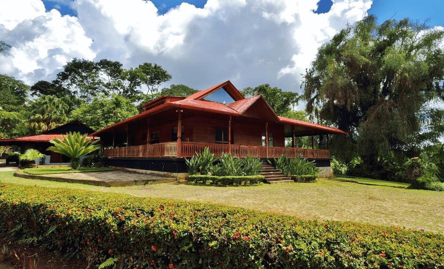 Pasted into Hospédate en un Bungalows y disfruta de un Spa Holístico en Hotel Boutique Argovia Finca Resort Tapachula, Chiapas
