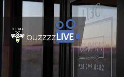 Buzzzz Live this Friday