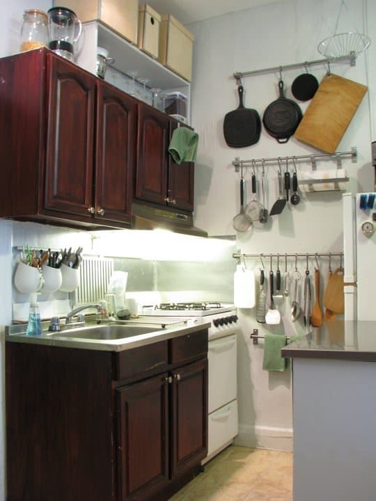 47 Diy Kitchen Ideas For Small Spaces For You To Get The