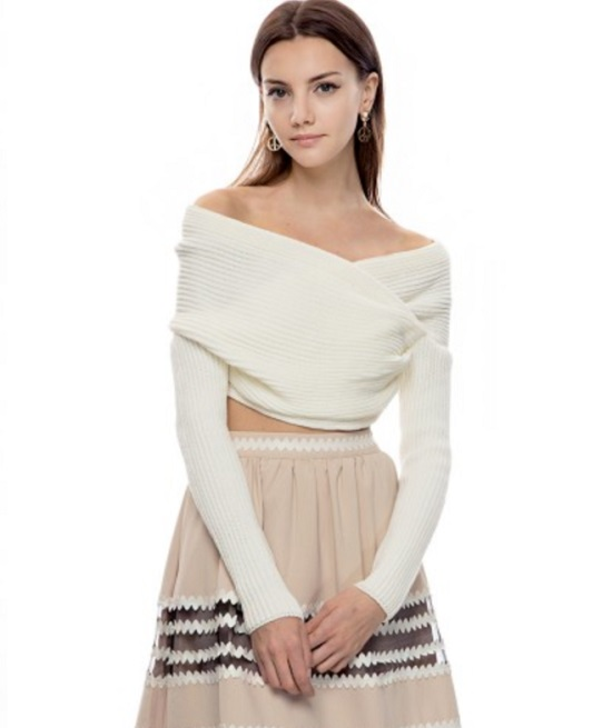 pixie-market-get-knotty-sweater