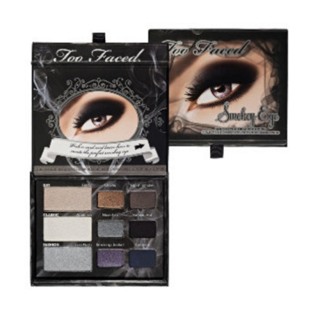 too-faced-smokey-eye-shadow-collection