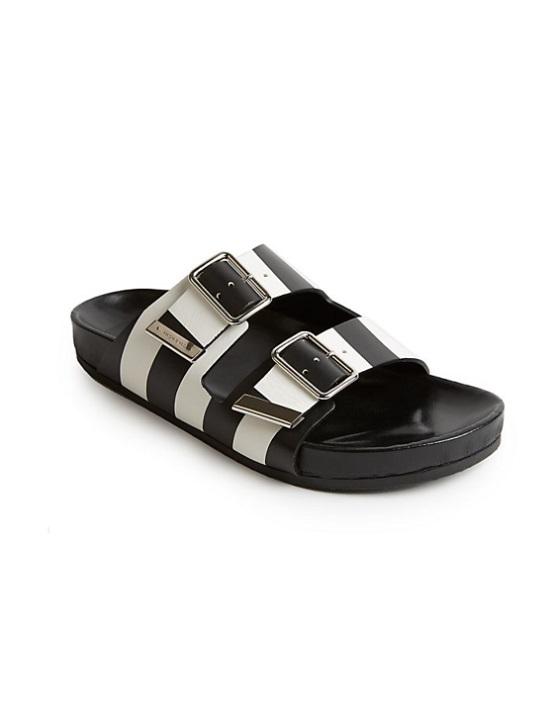 givenchy-striped-slide-sandals