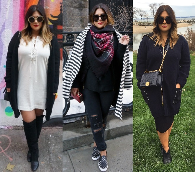 10 Cozy On Trend Thanksgiving Outfit Ideas