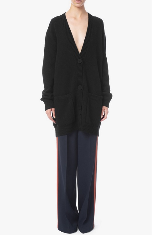 Derek Lam Cardigan Coat