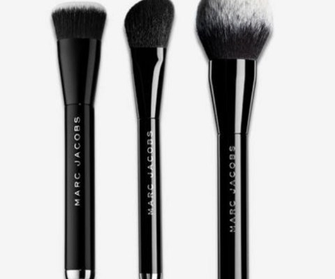 Marc Jacobs Beauty Contour and Glow Brush Collection