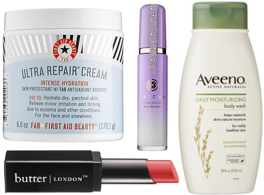 5 Best Winter Beauty Fixes