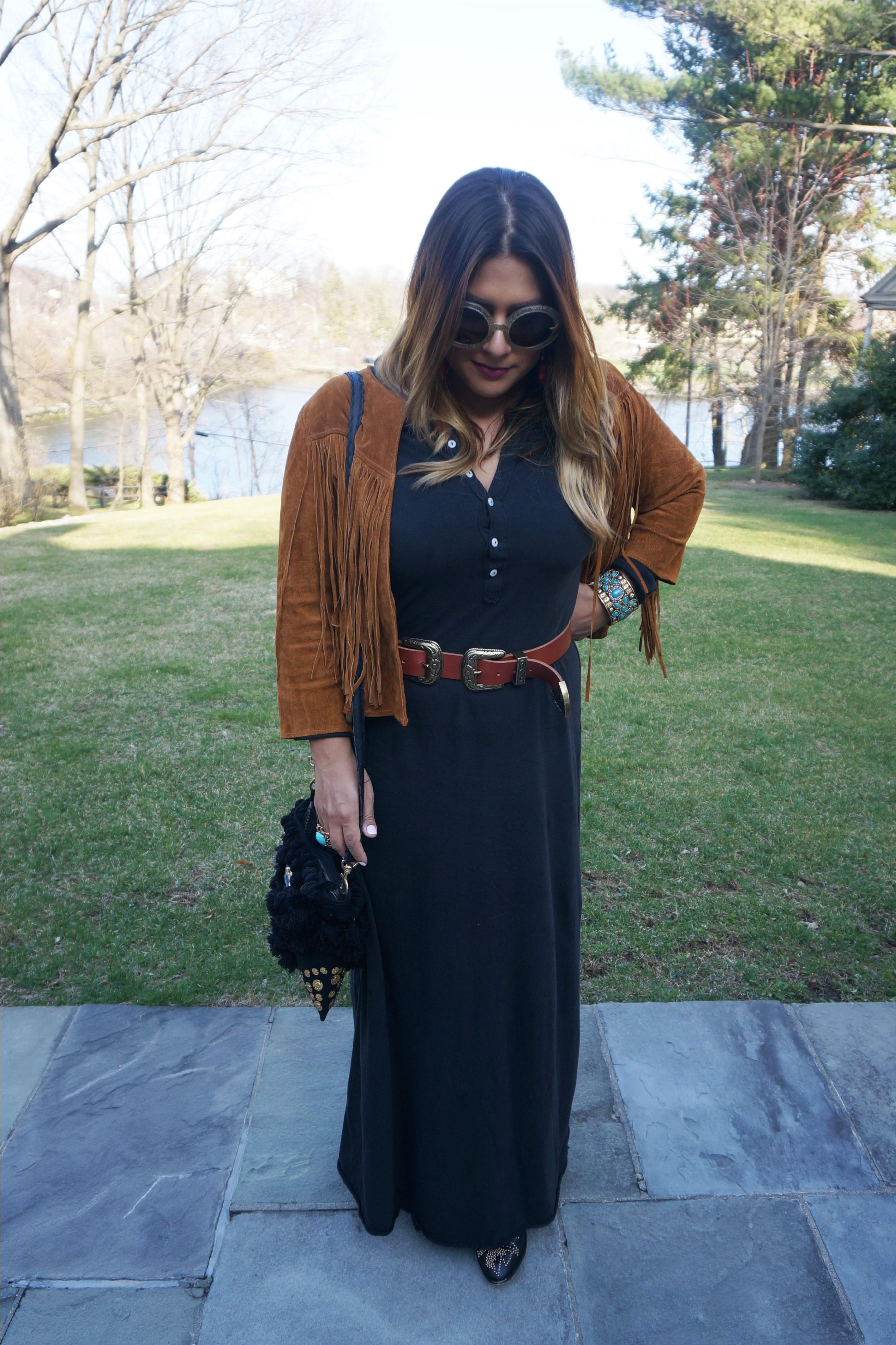 6eacc1a26349 Free People El Topo Dress – Glam York