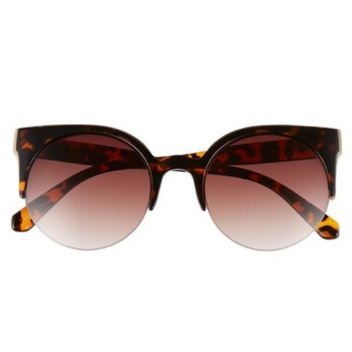Fantas Eyes 50mm Sunglasses