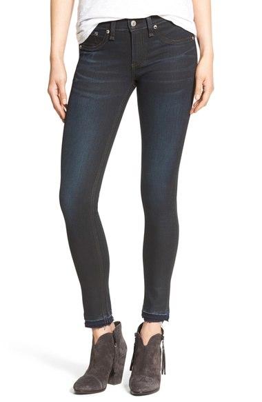 rag & bone JEAN The Skinny Jeans
