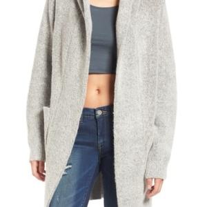 blanknyc-textationship-knit-hooded-cardigan