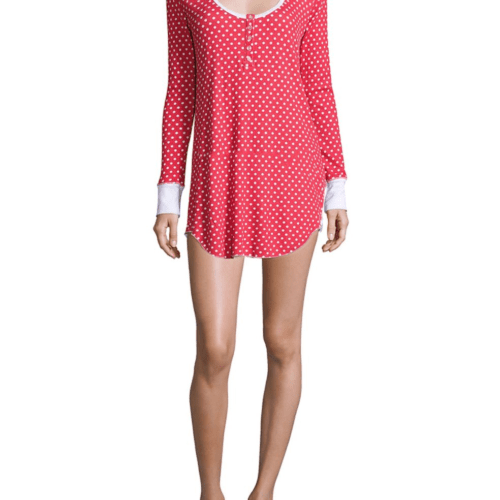 Wildfox Snow Day Sleepshirt