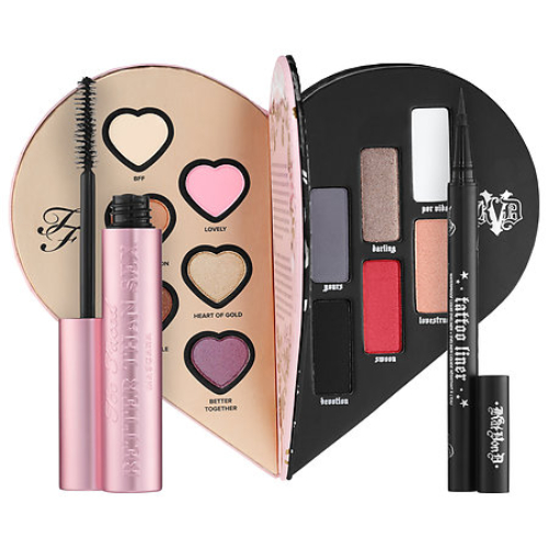 Too Faced x Kat Von D Better Together Ultimate Eye Collection