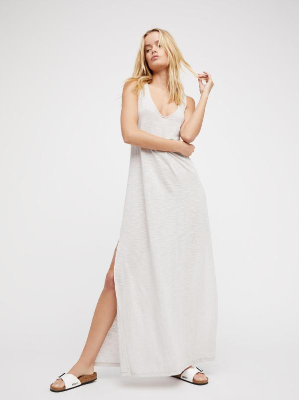 Free People Sunset Stroll Maxi