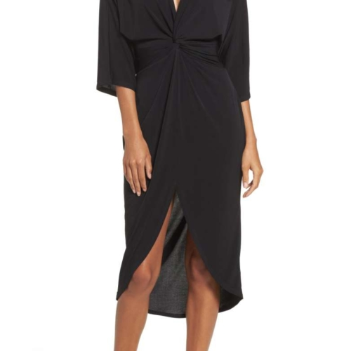 La Blanca Cocoon Cover-Up Dress