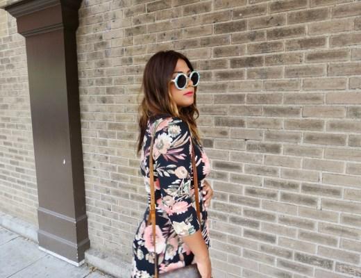 Tiff Marie Cora Maxi Dress