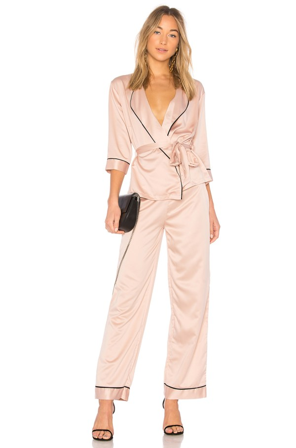 Wren Bluebella Kimono Trouser Set