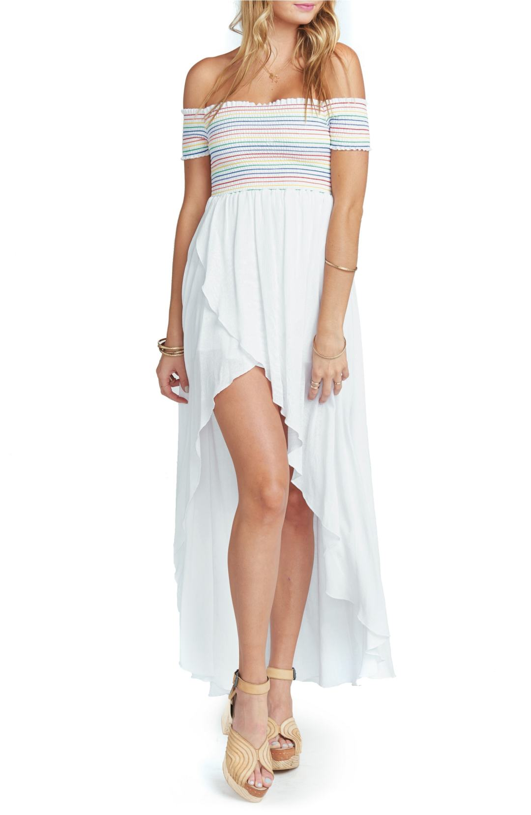 show me your mumu willa maxi dress