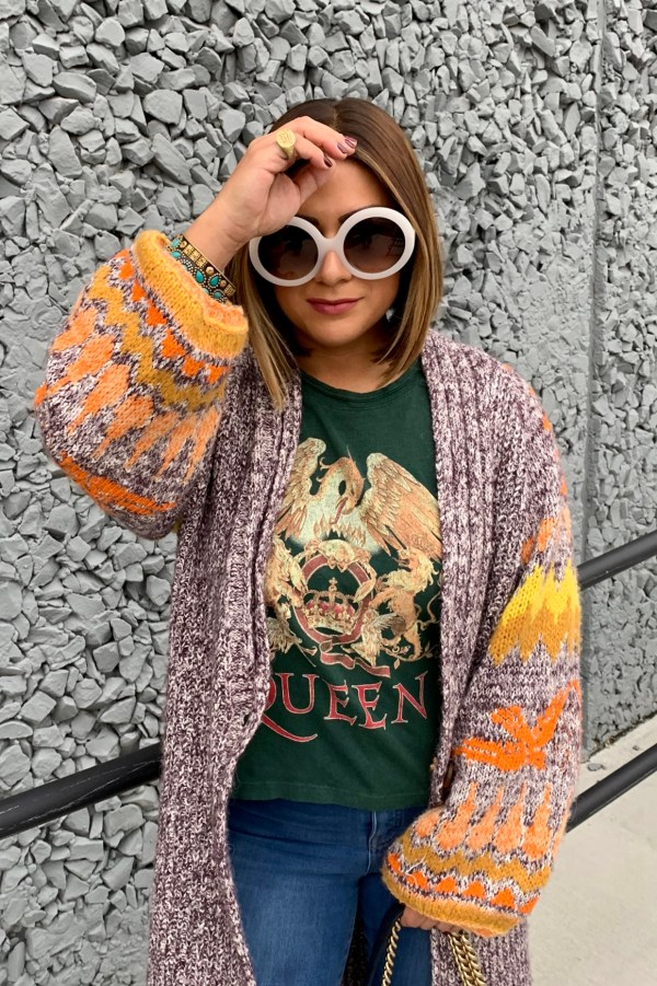 Free People Birds Of A Feather Cardigan