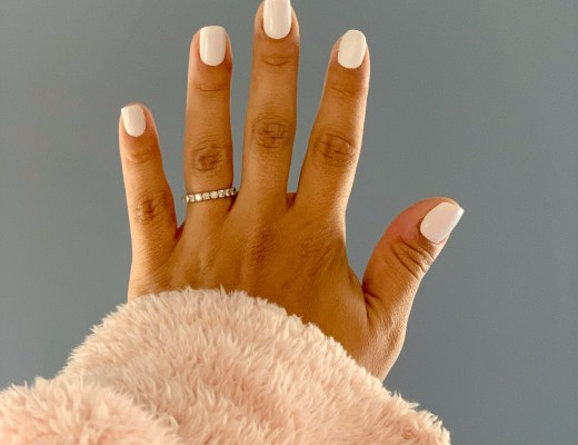 The Best At Home Manicure You Need To Know About Now