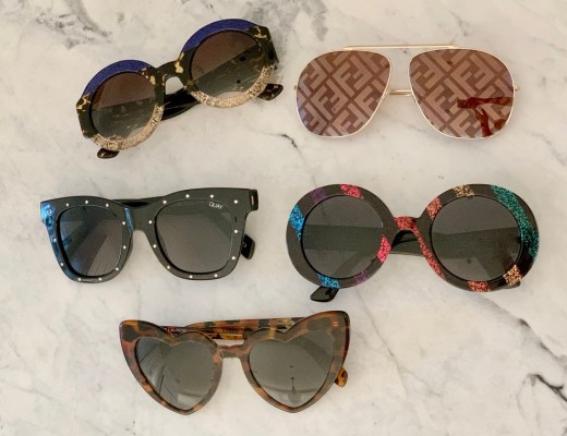 4 Most Loved Sunglasses This Summer