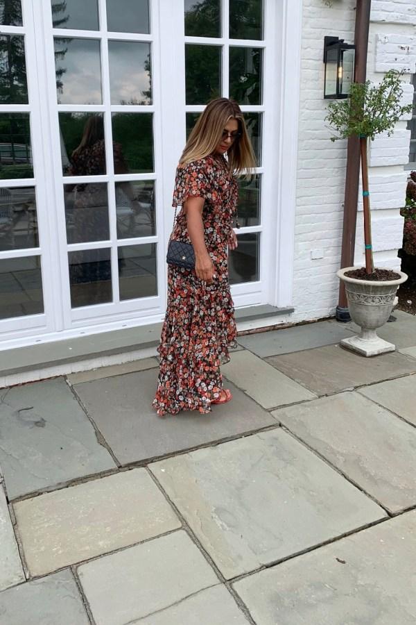 Misa Katarina Dress