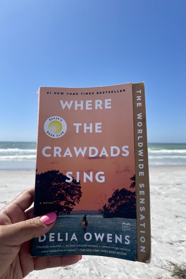 5 Best Beach Reads