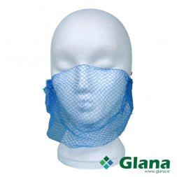 Beard Mask Metal Detectable