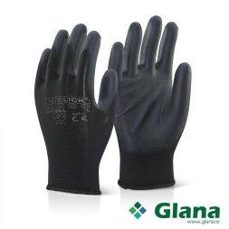 Polyurethane Coated Gloves