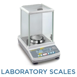 Kern-Laboratory-Scales