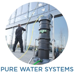 Pure Water Cleaning Systems